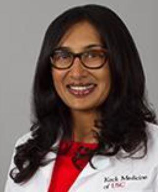 Sravanthi Reddy, MD*
